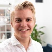 Martin Werner, Utvecklingschef på webbyrån The Generation