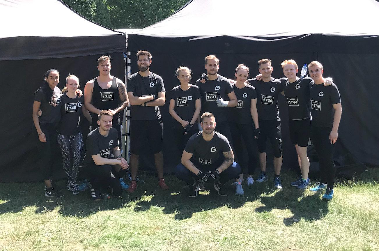 toughest lopp team Generation