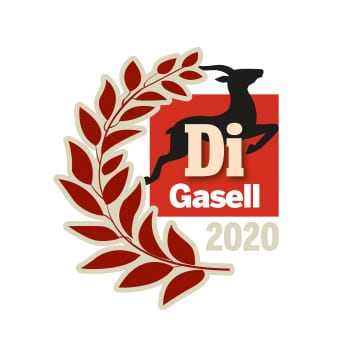 Gasell 2020